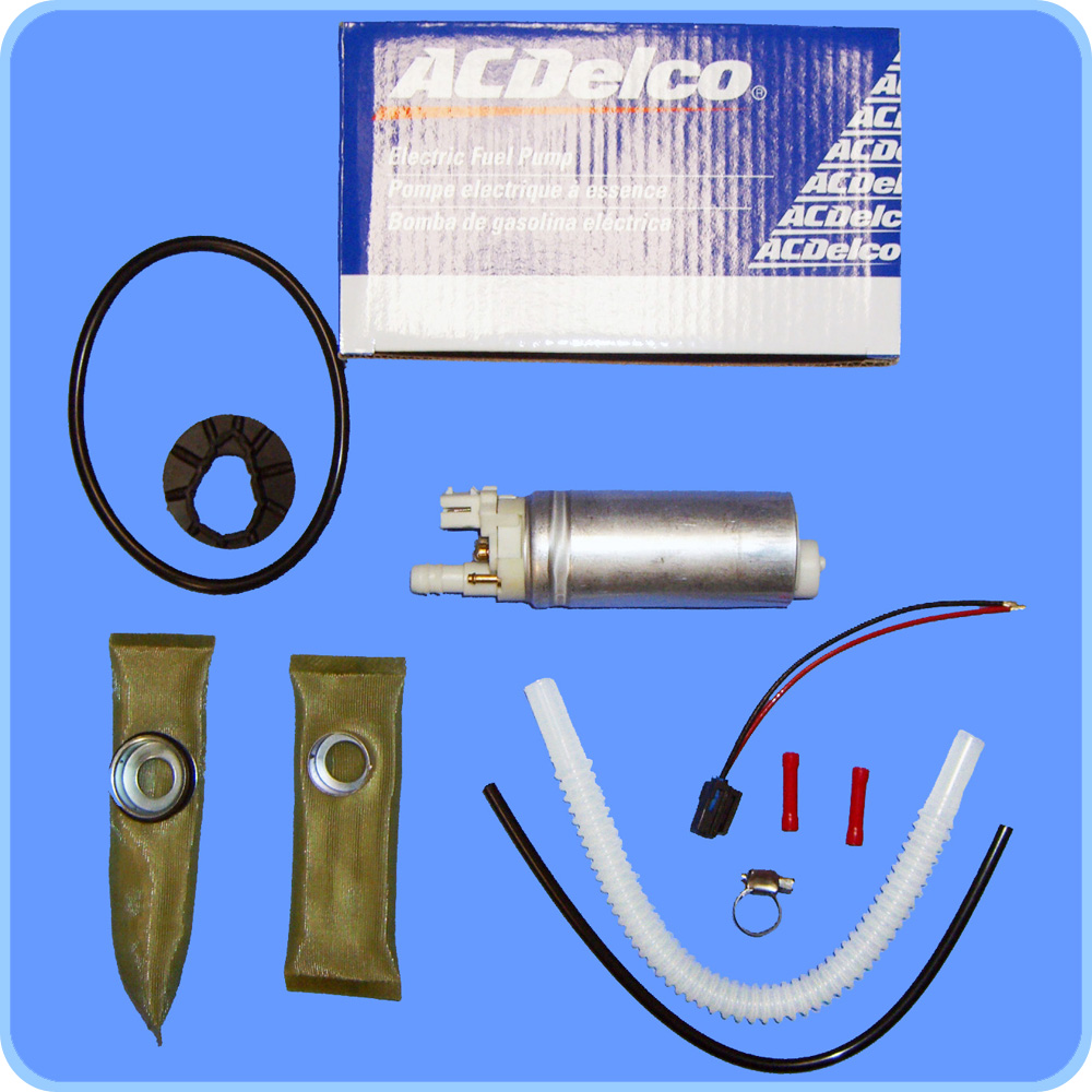 AC Delco Fuel Pump Repair Kit - 19239667